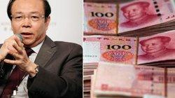 Cận cảnh nơi quan tham Trung Quốc có 100 bồ nhí cất giấu 3 tấn tiền mặt