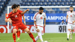Tin tối (15/1): Báo Trung Quốc hả hê vì U23 Việt Nam chơi tệ