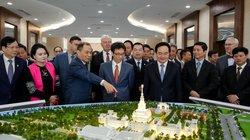 """""""Đại học VinUni ra đời làtín hiệu tích cực của giáo dục Việt Nam"""""""