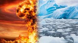 Mỗi giây, đại dương đón nhận lượng nhiệt tương đương 5 quả bom nguyên tử phát nổ