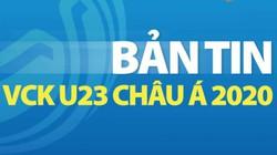 Phóng viên vất vả tìm sân tập của U23 Việt Nam do bất đồng ngôn ngữ