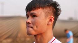 Quang Hải nói gì trước trận U23 Việt Nam quyết đấu U23 Triều Tiên?