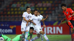 """Thua U23 Hàn Quốc, ĐKVĐ U23 Uzbekistan... """"hút chết"""""""