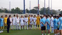 U23 Việt Nam đấu U23 Triều Tiên: Thủ tướng khích lệ tinh thần thầy trò HLV Park Hang-seo