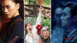 """Điểm danh những phim chiếu rạp Tết 2020 tham gia cuộc đua """"hốt bạc tỷ"""""""