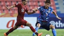 Hòa U23 Nhật Bản, U23 Qatar cay đắng nhìn U23 Syria vào tứ kết