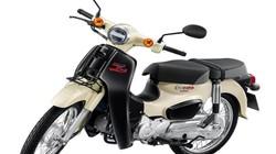 Huyền thoại 2020 Honda Super Cub trình làng, giá 36 triệu đồng