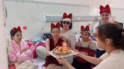 Mai Phương đón sinh nhật trong bệnh viện vào lúc giáp Tết khiến fan lo lắng