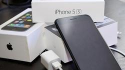 Mua iPhone cũ chơi Tết, cẩn thận hàng dựng kém chất lượng