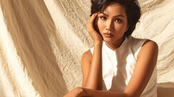 """Hoa hậu H'Hen Niê: """"Tôi hơi xuề xòa, không hợp với danh hiệu mỹ nhân"""""""