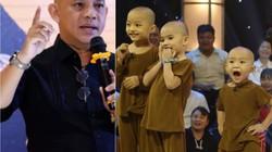 5 chú tiểu nhóm Bồng Lai bị cắt sóng vì ồn ào đời tư của người cưu mang: Sự thật bất ngờ