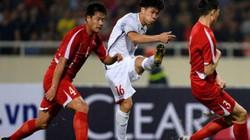 Lịch sử đối đầu bóng đá Việt Nam và Triều Tiên ở mọi cấp độ