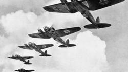 """Giải mật """"chiến dịch Sư tử biển"""" đầy tham vọng của Hitler"""