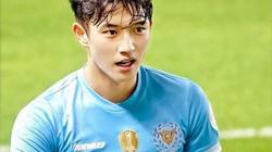 """""""Nam thần sân cỏ"""" U23 Hàn Quốc sở hữu vẻ ngoài như Idol Kpop"""