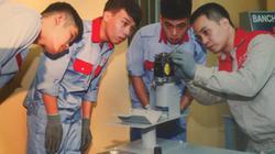 Nâng chuẩn quốc tế cho lao động Việt