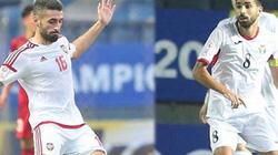 Xem trực tiếp U23 UAE vs U23 Jordan trên VTV5