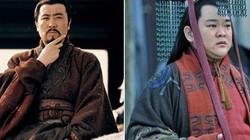 Có 4 người con trai, vì sao Lưu Bị lại truyền ngôi cho Lưu Thiện?