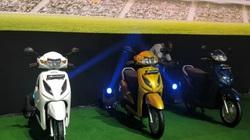 Soi mẫu xe ga Honda Activa 6G đẹp tựa Honda Lead, giá chưa tới 21 triệu đồng