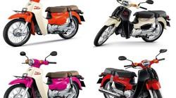 Cận cảnh 2020 Honda Super Cub siêu tiết kiệm xăng, chỉ 60,6 km/lít