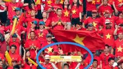Fan Việt cổ vũ U23 Việt Nam không đúng luật, có thể bị cấm vào sân
