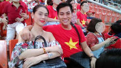 Lâm Khánh Chi nhắn điều này với U23 Việt Nam khi thua ngược U23 Triều Tiên
