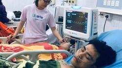Chạy đua cứu chữa nạn nhân vụ cháy toà dầu khí Thanh Hoá