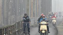 Không khí lạnh khiến miền Bắc chuyển mưa rét