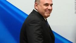 Báo Mỹ bất ngờ với người vừa mới đắc cử tân Thủ tướng Nga