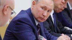 """Ông Putin giữ bí mật kế hoạch """"thay máu"""" toàn bộ chính phủ đến phút chót"""