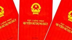 Phát hiện loạt sổ đỏ được làm giả tinh vi ở Bình Định