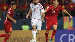 """Báo châu Á: """"U23 UAE và U23 Jordan đã cố tình loại U23 Việt Nam"""""""