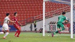 Quang Hải chính thức lên tiếng về sai lầm của thủ môn Bùi Tiến Dũng
