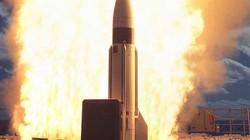 Tàu chiến Mỹ có thể trang bị tên lửa tấn công mọi nơi trên Trái đất trong một giờ