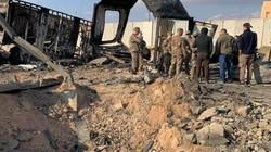 """Bất ngờ: Hàng loạt binh sĩ Mỹ bị thương trong vụ Iran nã """"mưa"""" tên lửa đạn đạo"""