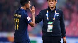 """HLV U23 Thái Lan tính kế """"phục hận"""" trước U23 Saudi Arabia"""