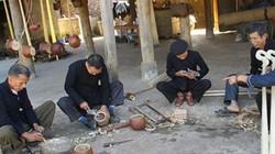 """""""Ngôi nhà chiêm bao"""" lưu giữ văn hóa Thái"""