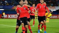 U23 Hàn Quốc: Sức mạnh của ứng cử viên hàng đầu cho chức vô địch