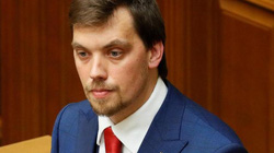 Nóng: Sau thủ tướng Nga, đến lượt thủ tướng Ukraine bất ngờ từ chức