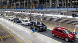 Tỷ phú Phạm Nhật Vượng sẽ xuất khẩu ô tô điện sang Mỹ vào năm 2021?