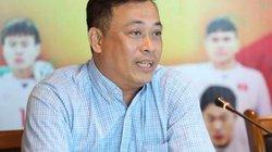 """BLV Ngô Quang Tùng: """"Thất bại của U23 Việt Nam không phải bi kịch"""""""