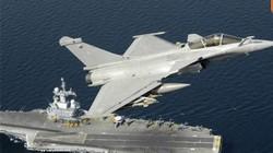 Infographic: Uy lực đáng gờm của tàu sân bay hạt nhân Pháp điều tới Trung Đông