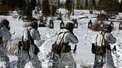 Xạ thủ bắn tỉa Mỹ được huấn luyện khắc nghiệt như thế nào?