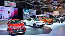 Xếp hạng doanh số các thương hiệu ô tô tại Việt Nam năm 2019