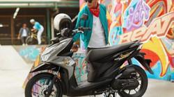Ảnh chi tiết 2020 Honda BeAT giá 27,9 triệu đồng, sánh cạnh Honda Vision
