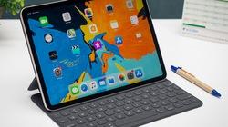 Cấu hình của iPad Pro 2020 đã lộ rõ, thỏa lòng fan hâm mộ