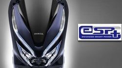 """Khám phá động cơ """"mới toanh"""" trên Honda PCX 157cc sắp trình làng"""