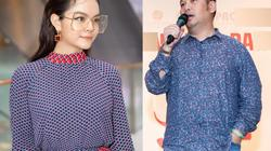 Hậu ly hôn, Phạm Quỳnh Anh lo lắng cho chồng cũ vì phim Tết 20 tỷ đồng chưa qua kiểm duyệt