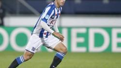 Tin sáng (18/1): Heerenveen khủng hoảng hàng thủ, Văn Hậu đá chính đêm nay?