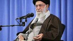 Đại giáo chủ Iran lần đầu làm việc này sau 8 năm giữa khủng hoảng