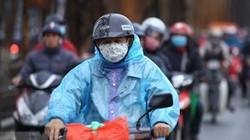 Dự báo thời tiết hôm nay, ngày mai: Bắc Bộ mưa rét, nhiệt độ chỉ 13 độ C